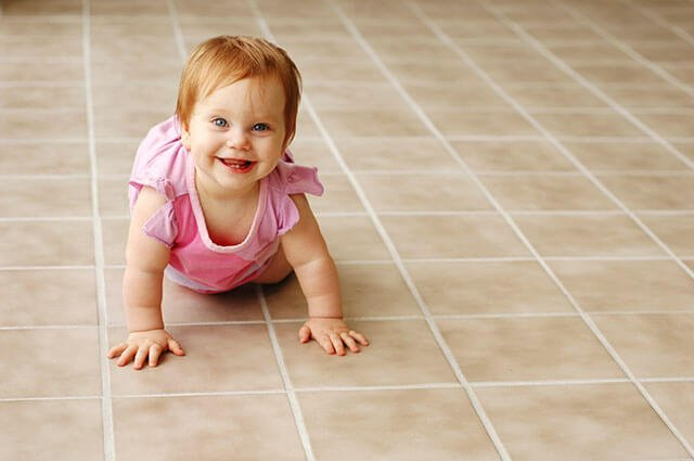 Tile Cleaning Service Pensacola and Pensacola Beach